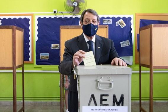 Conservatieven winnen parlementsverkiezingen in Cyprus