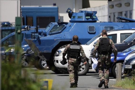 Gewapende Franse ex-militair in Dordogne opgepakt