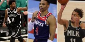 NBA-spelers belaagd door toeschouwers: 'Behandeld als in een zoo'