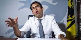 'Politieke onhandigheid' plaagt Tom Van Grieken