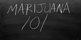 'In de klas móét gepraat worden over drugs'