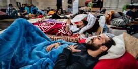 Staatssecretaris Mahdi wil stop hongerstaking: 'Regularisatie is uitzonderingsprocedure'
