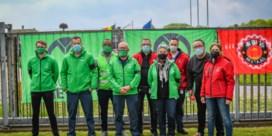 Werknemers staken op eerste werkdag na bekendmaking grote ontslagronde bij CommScope