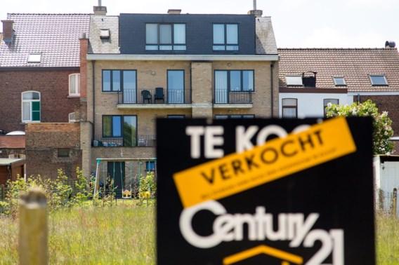 Nationale Bank van België: 'Jongeren kunnen wel een huis kopen'
