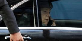 Weer stoot Europa zich aan dezelfde steen: spionage