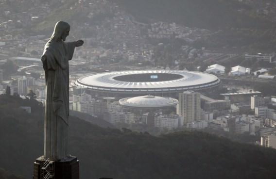 Door corona geplaagd Brazilië vreest 'kampioenschap des doods'