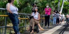 Costa Rica treedt toe tot 'club van rijke landen'