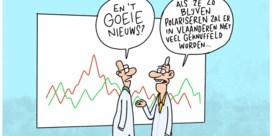 Cartoon van de dag - mei 2021
