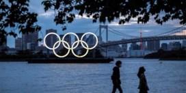 Eerste olympische atleten aangekomen in Japan