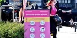 Lommel schrapt mondmasker-plicht, Genk volgt wellicht in juni