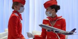 Russische luchtvaartmaatschappijen hernemen vluchten naar Duitsland