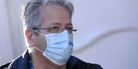 Hoofd vaccinatiecentrum: 'Vaccineer mensen wanneer het hen uitkomt'