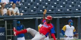 Sterspeler slaat op de vlucht, baseballgrootmacht Cuba mist voor het eerst Olympische Spelen