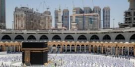 Saudi-Arabië draait aan volumeknop van moskeeën