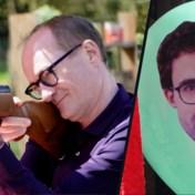 Ophef rond filmpje waarin Ben Weyts collega-politici 'neerschiet'