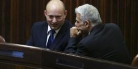 Kan de 'meest onwaarschijnlijke coalitie'Netanyahu echt onttronen?