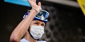 Sportdirecteur Rik Verbrugge: 'Tour-deelname van Froome is niet vanzelfsprekend'