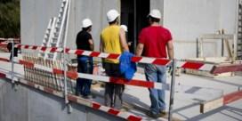 Bouwbonden waarschuwen voor nieuw goedkoop arbeidscircuit