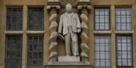 Controverse over standbeeld van Cecil Rhodes
