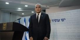 Israël heeft regering zonder Netanyahu