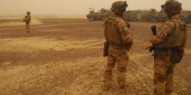 Frankrijk schorst gezamenlijke militaire operaties met Malinese troepen