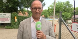Streaker verstoort liveverslaggeving over Jürgen Conings