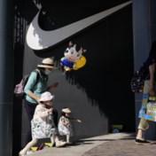 Peking bant 'onveilige' producten van Nike en H&M