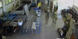 Zwaarbewapende militairen vallen per ongeluk fabriek binnen: 'Totaal onaanvaardbaar'