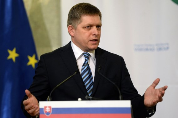 Hoofd van Slovaakse politiewaakhond opgepakt voor corruptie