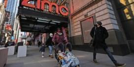Internetbeleggers gokken massaal op bioscoopketen AMC