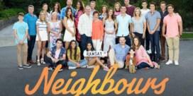 Neighbours verhuist van Eén naar VTM 2