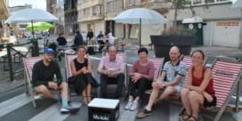 Brussel selecteert 170 projecten voor onvergetelijke zomer