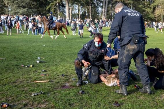 Werkstraf en 13.000 euro schadevergoeding voor deelnemer La Boum