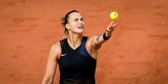 Eerste drie reekshoofden bij de vrouwen op Roland Garros al uitgeschakeld