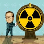 Bouwen de superrijken kerncentrales of luchtkastelen?