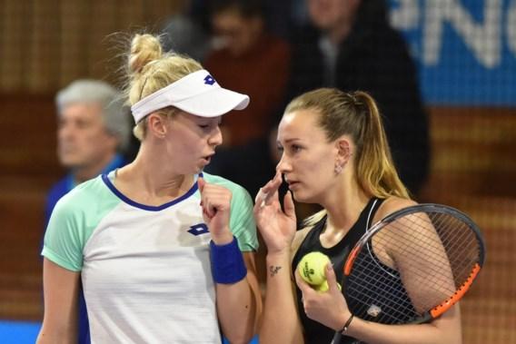 Russische tennisspeelster aangehouden in Parijs vanwege mogelijke matchfixing op Roland Garros