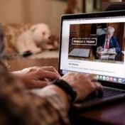 Trump keert terug op Facebook … in 2023