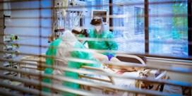 Ziekenhuisopnames van coronapatiënten dalen verder