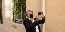 'Drie weken Parijs, twee romans, tien gedichten, duizend vrouwen'
