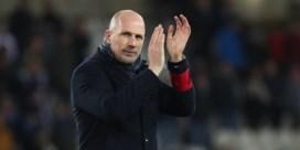 Philippe Clement tekent contract voor onbepaalde duur bij Club Brugge