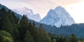 Beierse bergen bedwingen