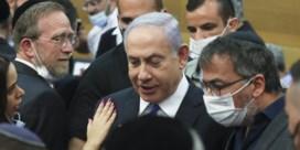 Gaat Netanyahu ten onder zoals zijn vriend Donald Trump?