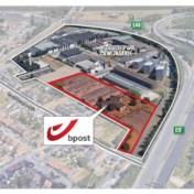 Bpost mag sorteercentrum verhuizen naar Zwijnaarde, maar buurt blijft protesteren