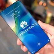 Huawei bestaat nog