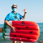 Vlieghe: 'Reizen dé manier om nieuwe varianten binnen te brengen'