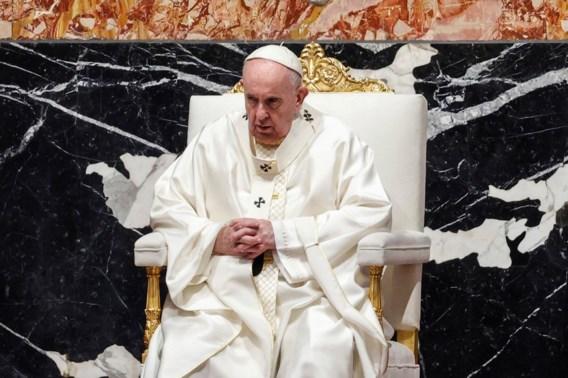 Pauselijke excuses voor Canadees internaat blijven uit