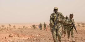 Meer dan honderd doden bij aanslag in Burkina Faso