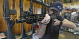 Aanvalsgeweer is 'zoals zak- mes', stelt rechter in VS