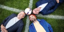 'Match van de waarheid': voetbaltoogpraat in een tv-format