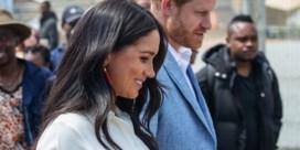 Meghan en Harry verwelkomen dochtertje Lilibet